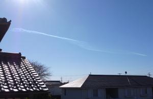 20141114不思議な雲