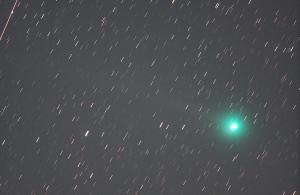 20150107ラブジョイ彗星