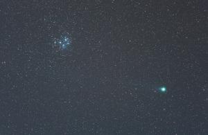 20150118ラブジョイ彗星