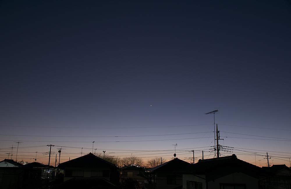 20150201金星と火星