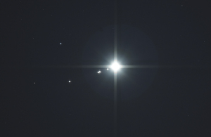 20150207木星
