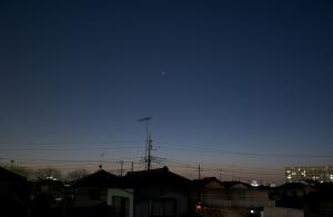 20150302金星と火星