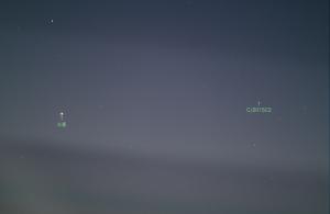 20150317スワン彗星