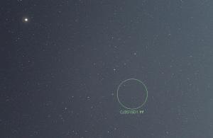 20150317SOHO彗星いません
