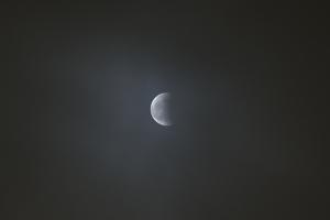 20150404月食
