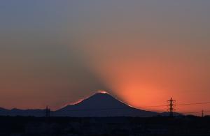 20121206ダイヤ富士