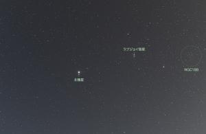 20150525ラブジョイ彗星