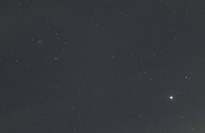 20150601ラブジョイ彗星(C/2014Q2)
