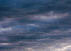 20150606夕方の雲
