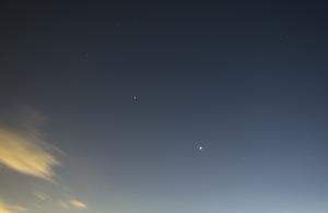 20150606金星と木星