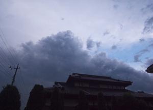 20150623積乱雲