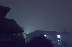 20150628夜明けの豪雨