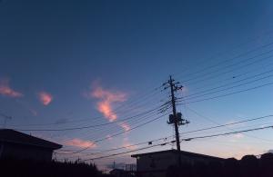 20150628朱色の雲