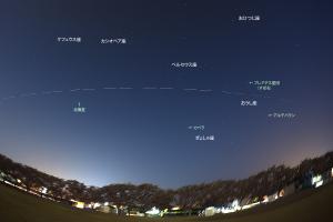 20150801国際宇宙ステーション