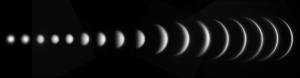 2014-2015金星の変化