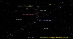 201509彗星会合
