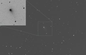 20151004パンスターズ彗星(C/2014S2)