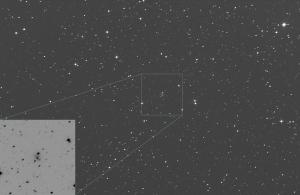 20151006パンスターズ彗星(C/2013X1)