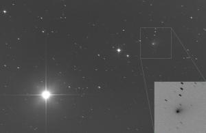 20151006パンスターズ彗星(C/2014S2)