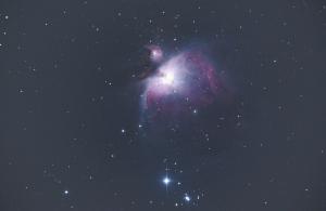 20151007オリオン大星雲