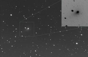 20151008パンスターズ彗星(C/2014S2)