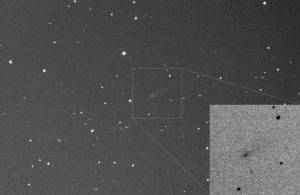 20151008ボレリー彗星(19P)