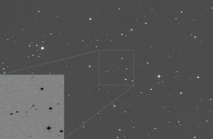 20151013ソニア彗星(C/2014A4)