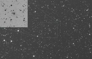 20151013パンスターズ彗星(C/2013X1)