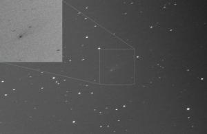 20151014ボレリー彗星(19P)