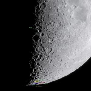 20151020月面Xと月の南極
