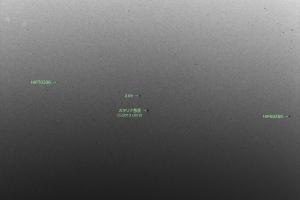 20151127カタリナ彗星(C/2013US10)