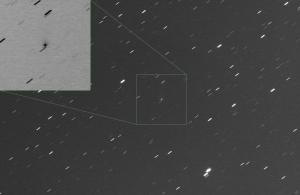 20151201パンスターズ彗星(C/2014W2)