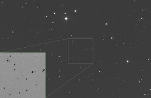 20151201ジョンソン彗星(C/2015V2)