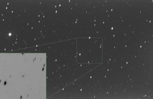 20151204リニア彗星(230P)