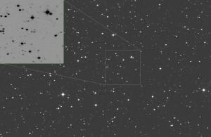 20151205ヴィルト第2彗星(81P)