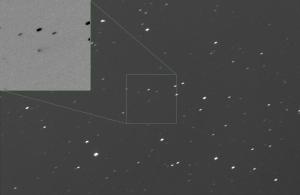 20151205ヴィルト第4彗星(116P)
