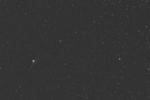 20151219カタリナ彗星(C/2013US10)
