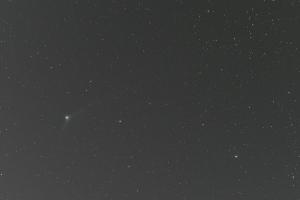 20151220カタリナ彗星(C/2013US10)