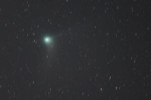20160109カタリナ彗星(C/2013US10)