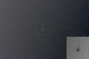 20160114パンスターズ彗星(C/2014S2)