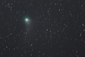 20160120カタリナ彗星(C/2013US10)