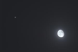 20160128月と木星