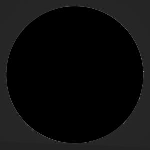 20160131太陽リム