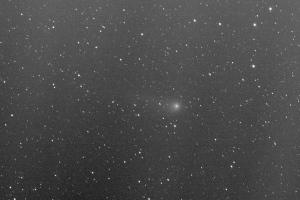 20160206カタリナ彗星(C/2013US10)