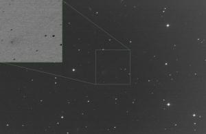 20160209チュリュモフ・ ゲラシメンコ彗星(67P)