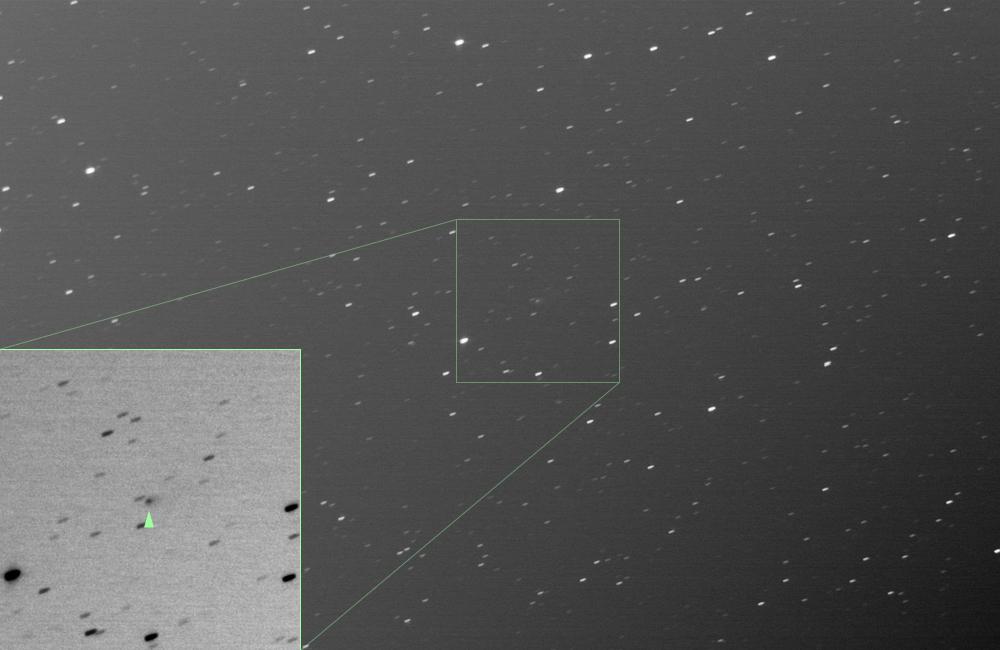 20160212ヴィルト第4彗星(116P)