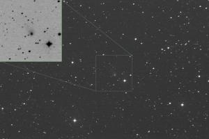 20160216パンスターズ彗星(C/2014W2)