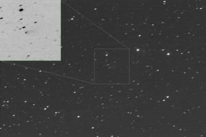 20160217ヴィルト第4彗星(116P)