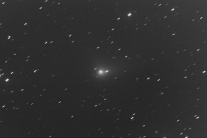 20160218パンスターズ彗星(C/2014S2)