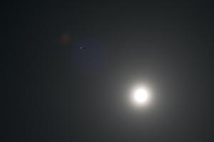 20160224月と木星